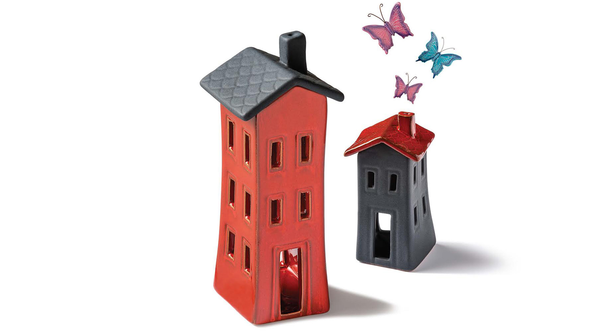 home-wall-ceramic-house